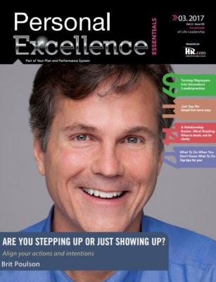 Excellence Essentials Magazine
